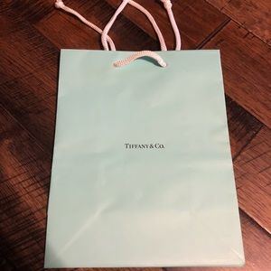 NEW Tiffany & Co. Bag